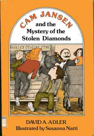 Cam Jansen Mysteries - Study Guides for